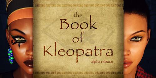 ExxxPlay - The Book of Kleopatra - Version 0.0.1 Alpha