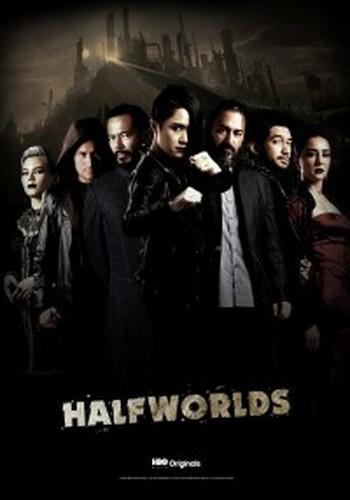 Półświaty / Halfworlds.(2016).(Sezon 2 - KOMPLET).[1080p.HDTV.AC3.2.0.x264-Ralf].[Lektor PL]