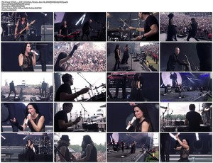 Tarja Turunen - Act II [Limited Edition] (2018) [BDRip 1080p]