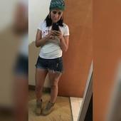 Sexy girls in shorts