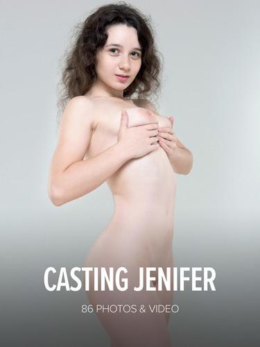Watch4Beauty Jenifer Casting Jenifer