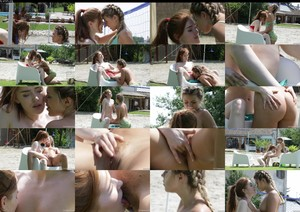 VivThomas Jia Lissa & Kalisy Summer Fun Episode 4 Love Match