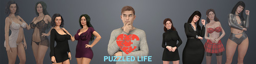 VincenzoM - Puzzled Life - Build 7