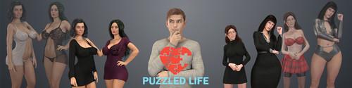 VincenzoM - Puzzled Life - Build 6