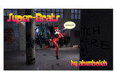 ABimboLeb - Super-Brats (Justice League)
