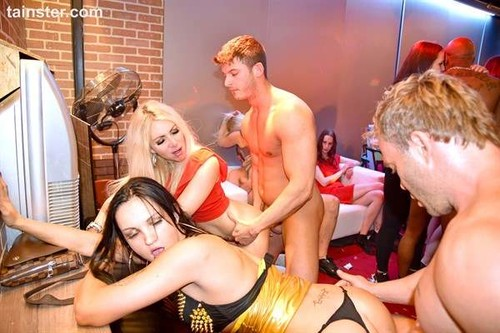 Party Hardcore Gone Crazy Vol. 41 - Part 9 - eurobabes (PartyHardcore.com-2018)