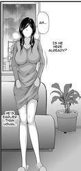 Mitarai Yuuki - Ikanishite Haha wa Onna o Kaihou Shitaka Ch. 1-14