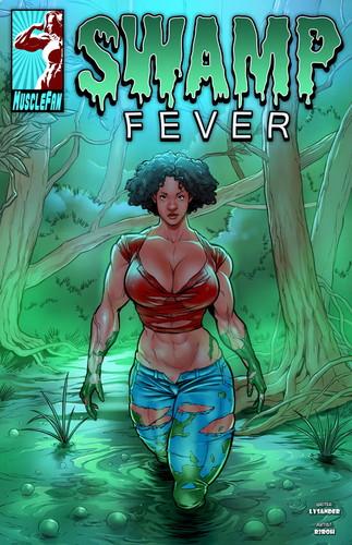 Swamp Fever 01- MusleFan