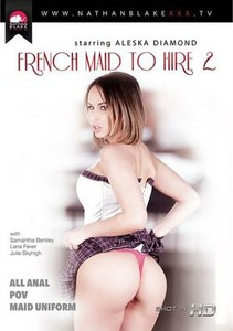 6dv5dop1lp3n French Maid To Hire 2