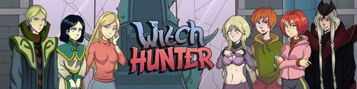 Somka108 - Witch Hunter - Version 0.3.1