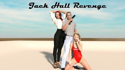 Praline - Jack Hall Revenge - Part 1 - Version 0.3.2