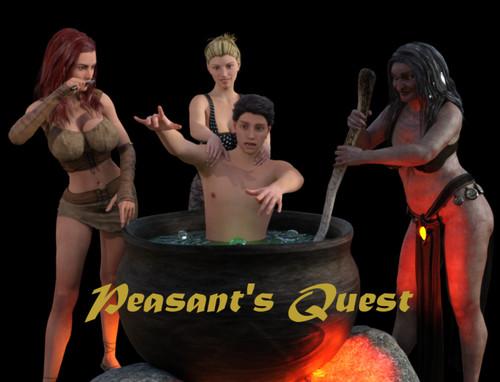 Tinkerer - Peasant's Quest - Version 1.21 + Compressed Version + Walkthrough