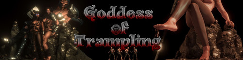 FWFS - Goddess of Trampling - Version 0.77
