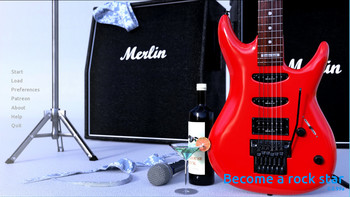BECOME A ROCK STAR VERSION 0.0.99A WIN/MAC BY MR JET