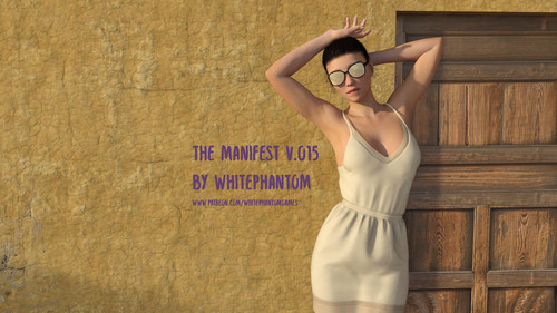 WhitePhantom - The Manifest - Version 0.15