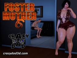 Crazy Dad - Foster Mother 6-10