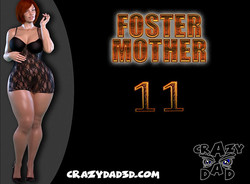 Crazy Dad - Foster Mother 11-15