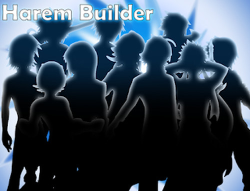 Redflash - Harem Builder - Version 1.04