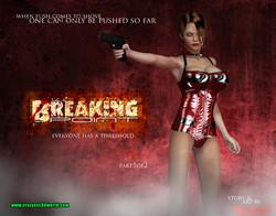 CrazyXXX3DWorld - Breaking Point