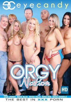 Orgy Nation