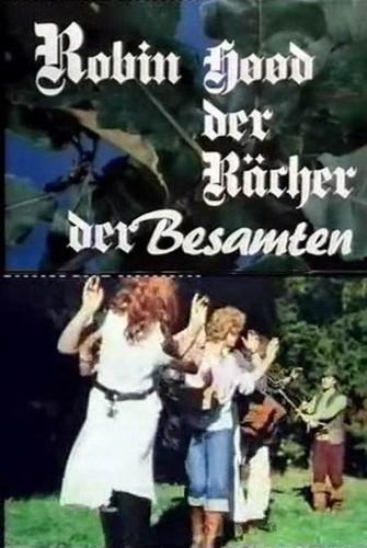 Robin Good der Racher der Besamten (1970s) VHSRip