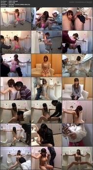 HUNT-438 I Want The Money Immediately Broke Princess Bytes Restraint Shyness! Do Not Try A 30-minute Restraint Are Left In An Obscene Pose Late-night Public Toilet?※ Will Not Be Anything If You Are Lucky. Two - Restraint, Humiliation, abuse
