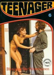 Magazine lactation erotic
