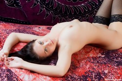 Chrissy Marie - In Black Stockings 37a62ohn1s.jpg
