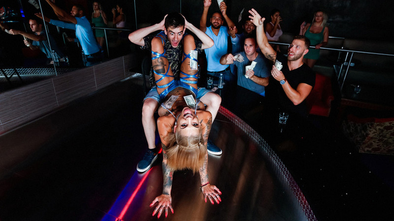 RKPrime – Bonnie Rotten (Rotten Experience At The Strip Club)