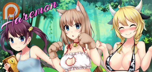 Haremon Dev - Haremon - Version 0.9.0.3