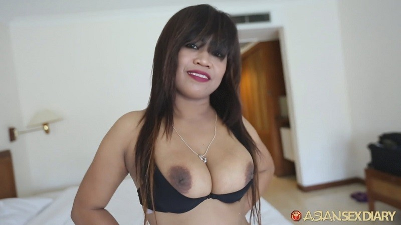 AsianSexDiary Girl Mo