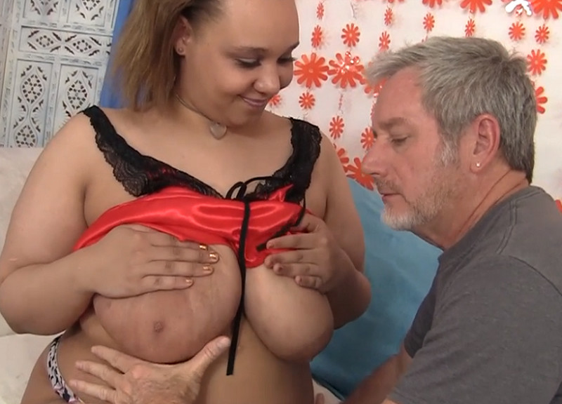 Fat Titty Girl