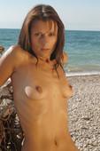 Irena C On The Beach - 81 pictures - 4001px (11 Sep, 2018)-t6r1kum7fj.jpg