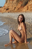 Irena C On The Beach - 81 pictures - 4001px (11 Sep, 2018)-v6r1ktwmeo.jpg