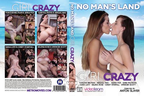 No Man's Land - Girl Crazy