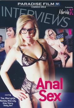 Interviews - Anal Sex (2017)