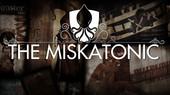 The Miskatonic Final by Rapscallion