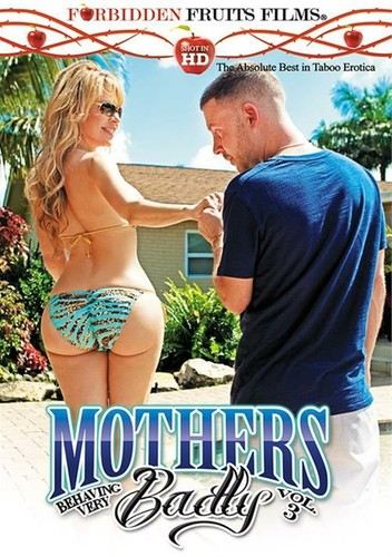 Mothers Behaving Very Badly 3