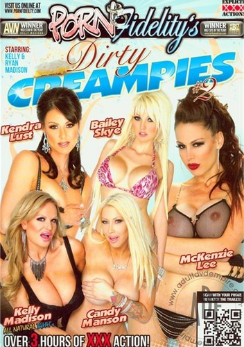 Dirty Creampies 2