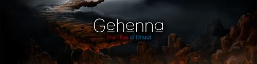 Vegeta-sama - Gehenna: The Rise of Bhaal - Version 0.4.3