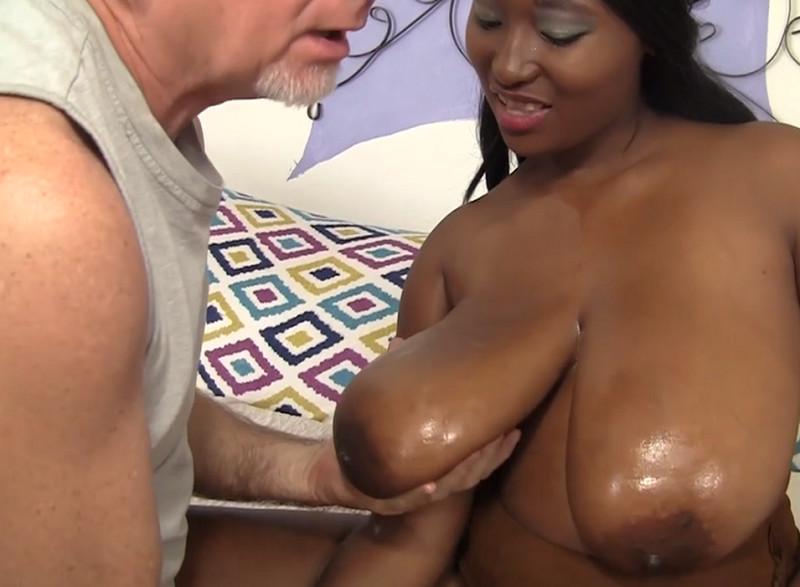 Big Tit Marie