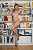 Olivia Preston The Library - 120 pictures - 5760px (11 Sep, 2018)