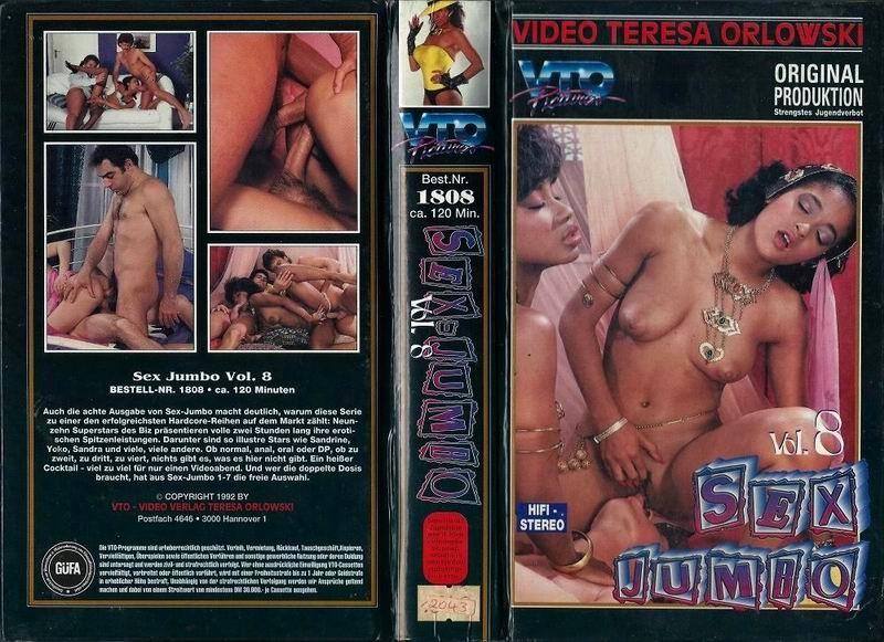 Sex Jumbo 8