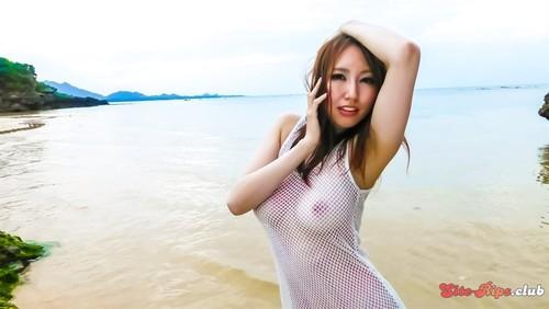 Ruka Ichinose�outdoor Asian amateur video� - Ruka Ichinose - javhd.com