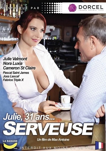 Julie 31 Ans Serveuse