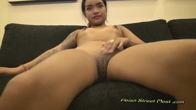 Street Meat Asia Girl Jin