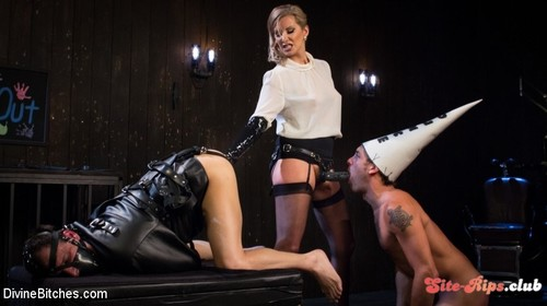 Time Out With Maitresse Madeline Marlowe - Maitresse Madeline Marlowe  - kink.com