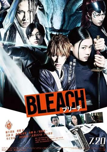 Bleach.2018.PL.720p.WEB-DL.AC3.XviD-MR [Lektor PL]
