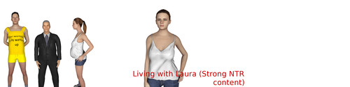 Ropppp - Living with Laura - Version 0.11