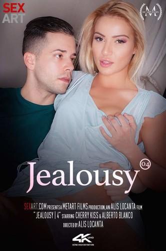 Cherry Kiss - Jealousy 4 - Cherry Kiss (SexArt.com-2018)
